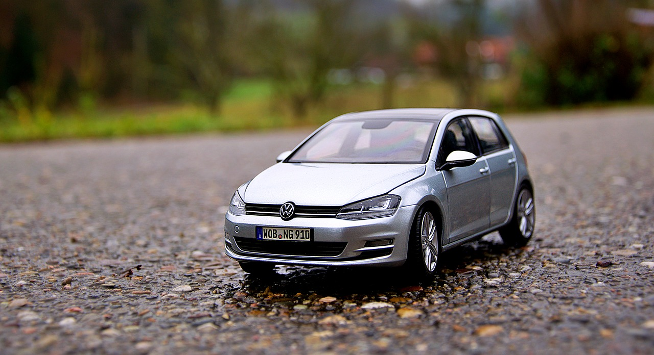 Jakie modele Volkswagena kupowane są kupowane najchętniej w dzisiejszych czasach?
